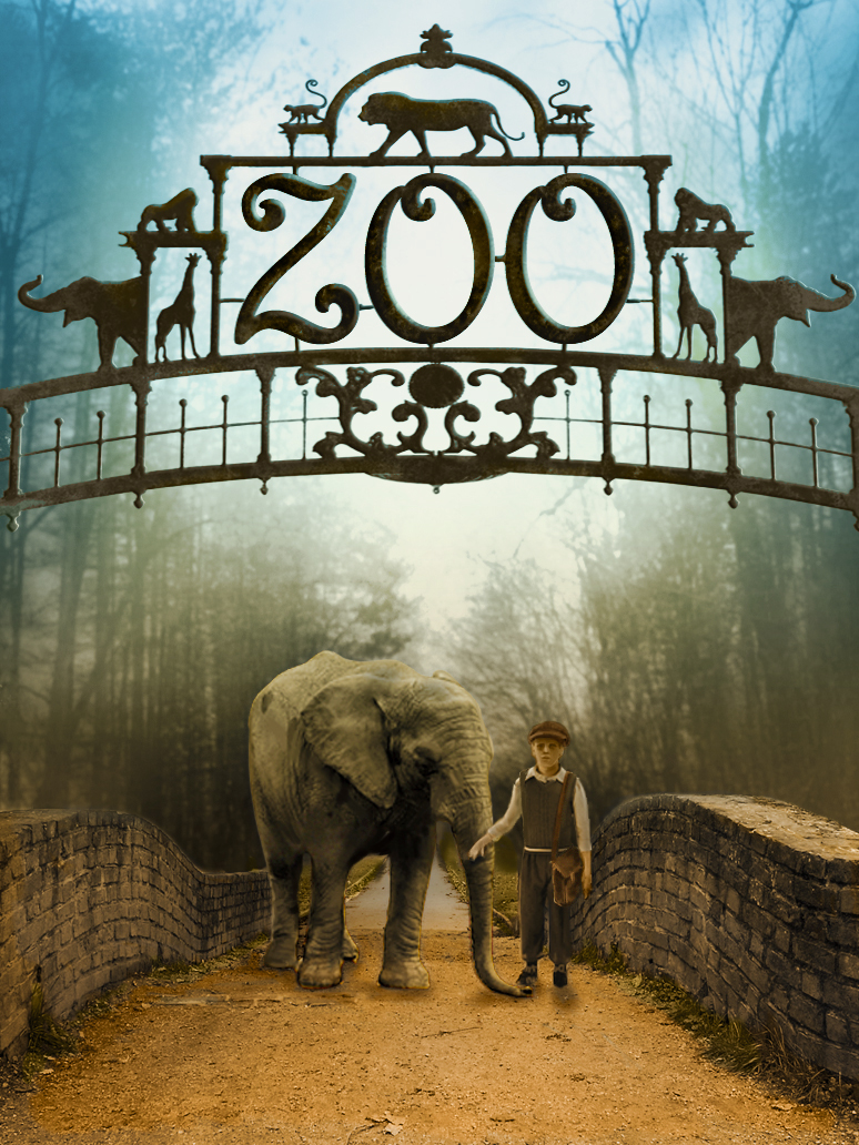 Zoo Poster X copy